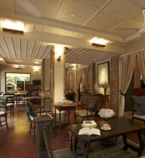 burasari heritage hotel lobby