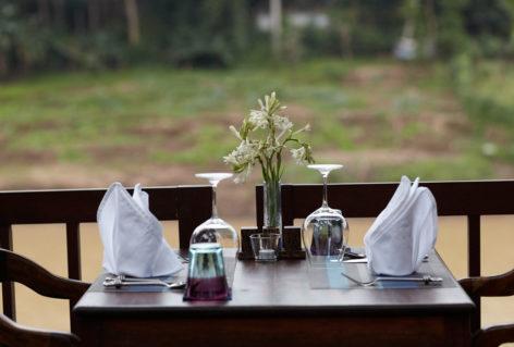 fine dining in Luang Prabang