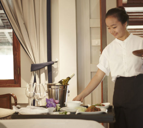 best service and awesome food in Luang Prabang