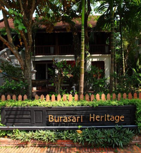 spa inside burasari heritage