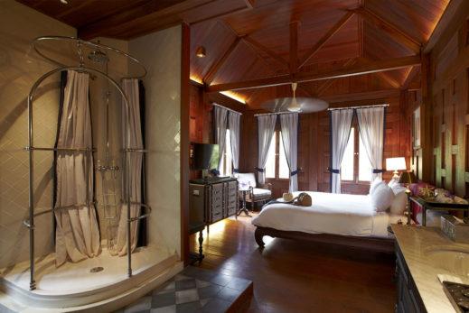 deluxe room burasari heritage hotel