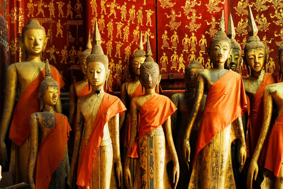 Luang Prabang Art