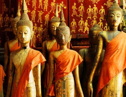 explore luang prabang art