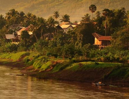 explore luang prabang nature