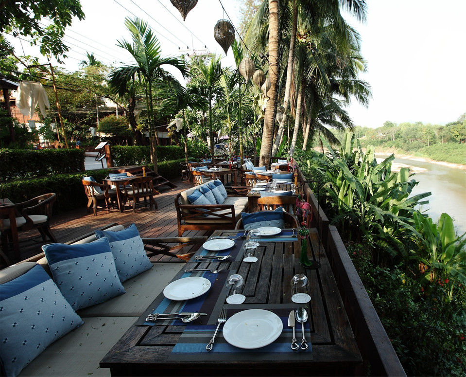 riverview dining terrace